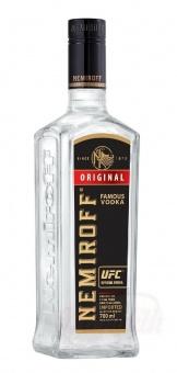 Vodka Nemiroff Original Premium Wodka Водка оригинальная 17,13€/L