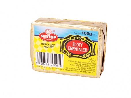 8 x Schmelzkäse Käse Emmentaler плавленый сыр золотой 18,8€/kg